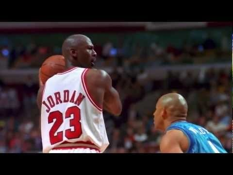 Michael Jordan — Legend [HD]