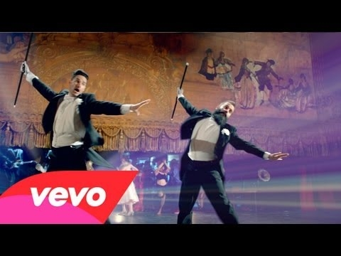 Capital Cities — Safe And Sound